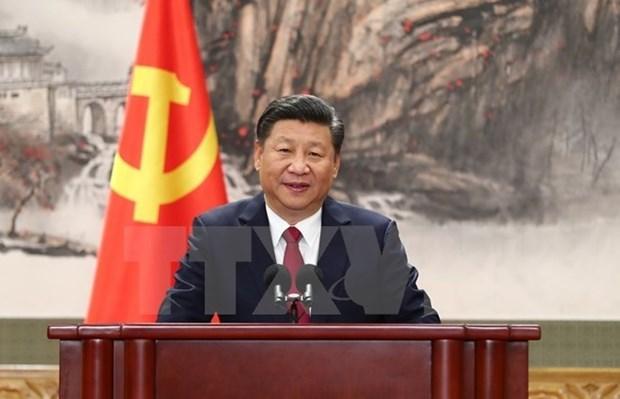 La Chine apprecie la cooperation regionale et les relations avec ses voisins hinh anh 1