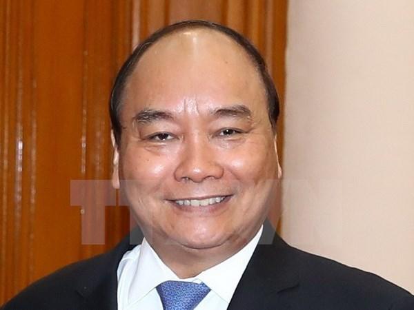 Le PM Nguyen Xuan Phuc participera au 31eme sommet de l'ASEAN hinh anh 1