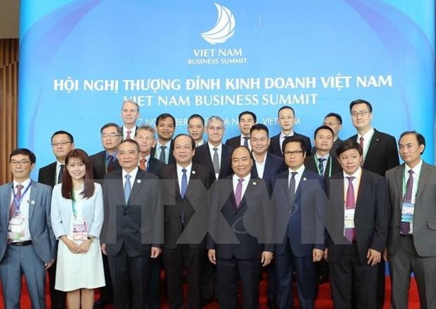 APEC 2017 : le VBS met en lumiere les performances du Vietnam hinh anh 2