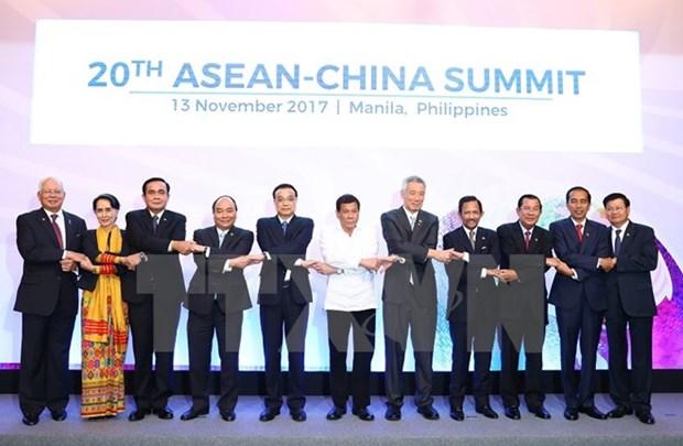 Le Vietnam apprecie les engagements des partenaires envers l'ASEAN hinh anh 1
