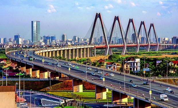 Integration economique internationale : Enjeux et perspectives pour le Vietnam hinh anh 1