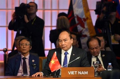Les apports du Vietnam affirment sa maturite en matiere d'integration hinh anh 1