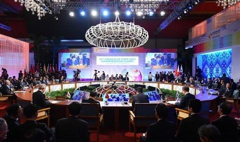 Les apports du Vietnam affirment sa maturite en matiere d'integration hinh anh 2