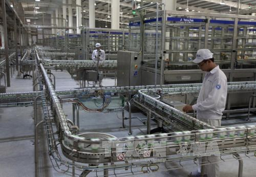 Des pistes pour developper l'agroalimentaire vietnamien hinh anh 1