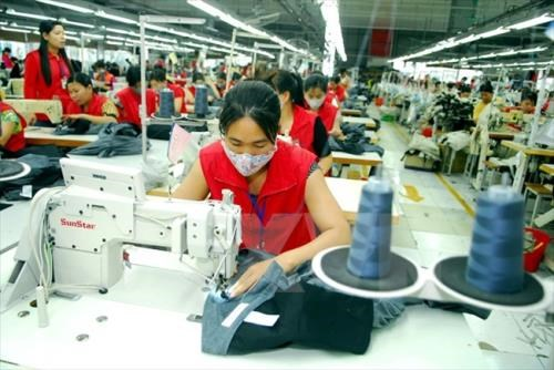 Vietnam – Hong Kong (Chine) accelerent la cooperation commerciale hinh anh 1