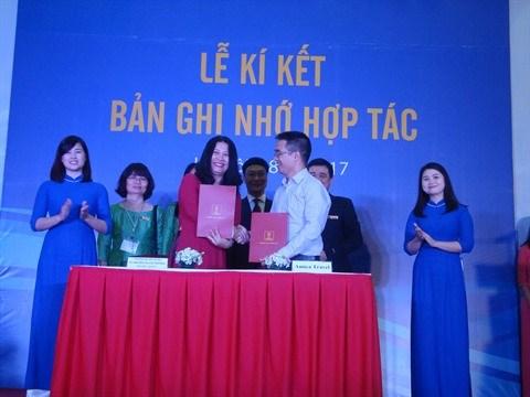 Le Departement de francais de l'Universite de Hanoi souffle ses 50 bougies hinh anh 2
