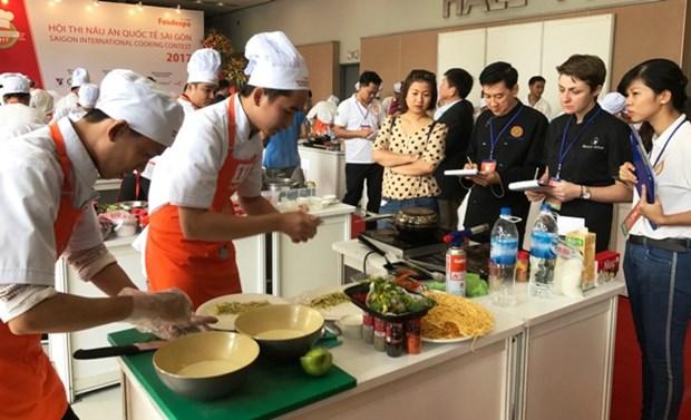 Apporter les saveurs du Vietnam a la table du monde hinh anh 1