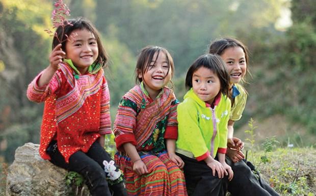 Ho Chi Minh-Ville : programme artistique pour soutenir les pauvres hinh anh 1