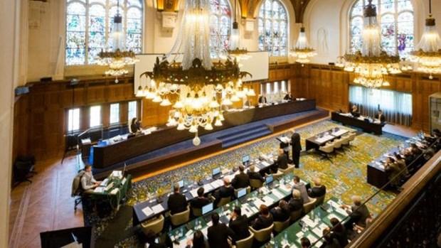 La Mer Orientale au menu d'une conference au Parlement europeen hinh anh 2