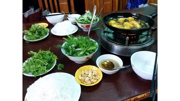 Un restaurant vietnamien figure dans le Top des 12 restaurants a travers le monde valant le detour pour l'experience hinh anh 1