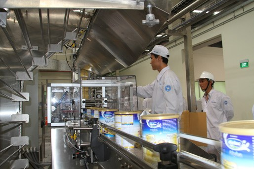 Agroalimentaire: de nombreuses opportunites d'investissement au Vietnam hinh anh 1