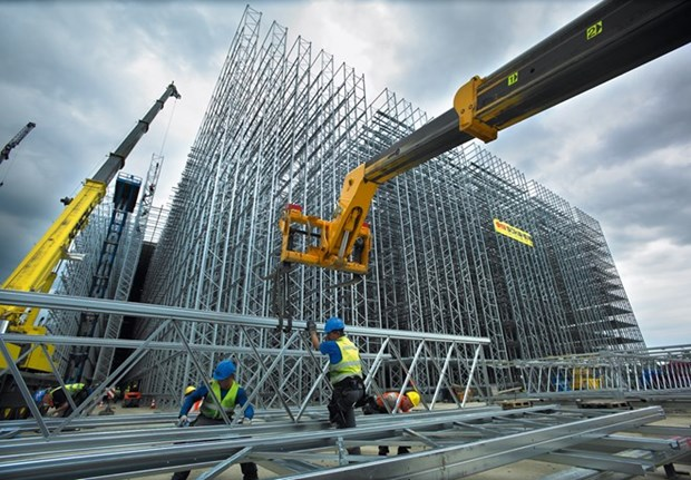 L'ASEAN appelee a fluidifier les investissements d'infrastructure hinh anh 1