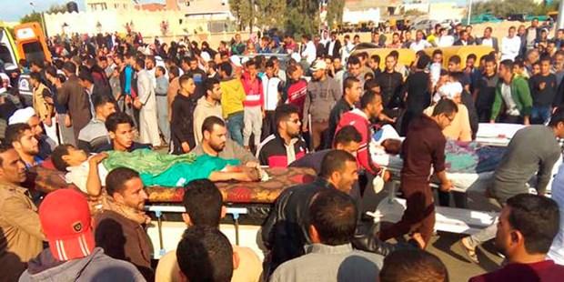 Attentat en Egypte : Le Vietnam exprime ses condoleances hinh anh 1