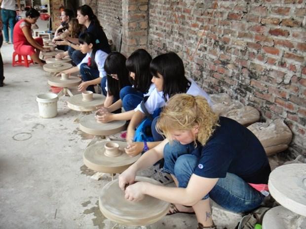 Hanoi renforce la promotion de son tourisme a l'international hinh anh 2