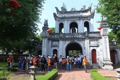 Hanoi renforce la promotion de son tourisme a l'international hinh anh 1