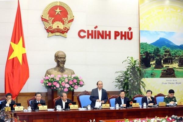 Le PM demande de materialiser les promesses gouvernementales hinh anh 2