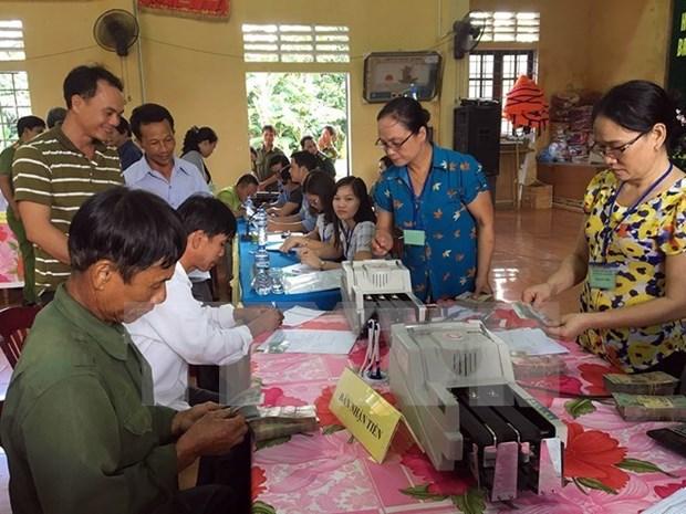 Affaire Formosa : diligenter le traitement des produits entreposes hinh anh 1