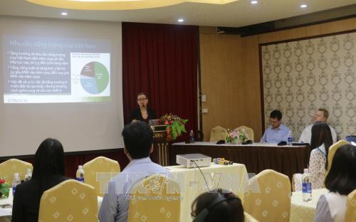 L'achat conditionnel de l'electricite au Laos et au Cambodge en discussion hinh anh 1