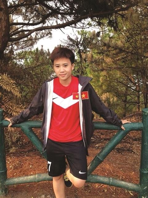 Football : Tuyet Dung nommee parmi les 100 femmes inspirantes par la BBC hinh anh 1