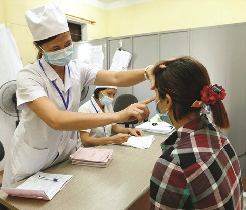 La lutte contre le VIH progresse au Vietnam mais les moyens manquent hinh anh 1