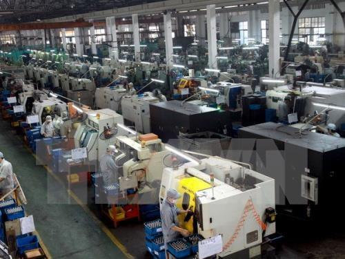La production industrielle bondit de 17,2% en novembre hinh anh 1