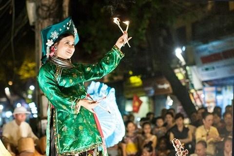 Culte des deesses-meres, histoire et preservation du rituel hinh anh 2