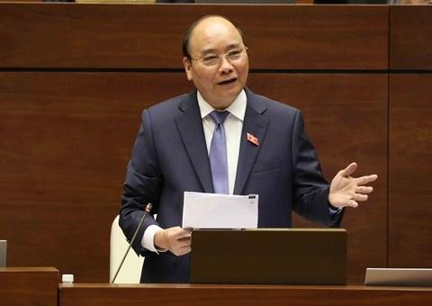 Le gouvernement publie son programme d'action contre la corruption hinh anh 1