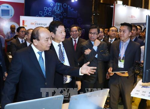 Le Vietnam s'emploie a developper des industries intelligentes hinh anh 2