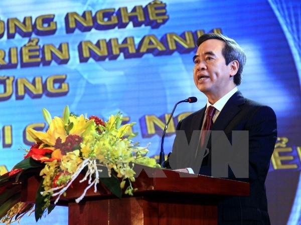 Les entreprises internationales contribuent a la prosperite du Vietnam hinh anh 1