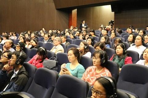 Archivage : Vietnam et France partagent leur memoire commune hinh anh 2