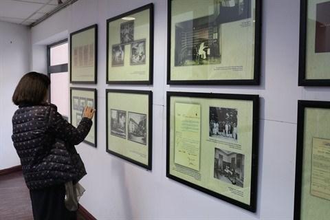 Archivage : Vietnam et France partagent leur memoire commune hinh anh 3