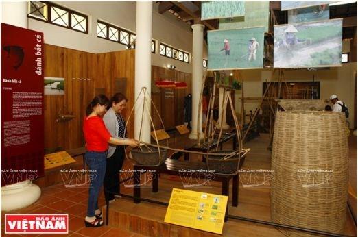 A la decouverte de l'ecomusee de Thanh Toan, dans le Centre hinh anh 3