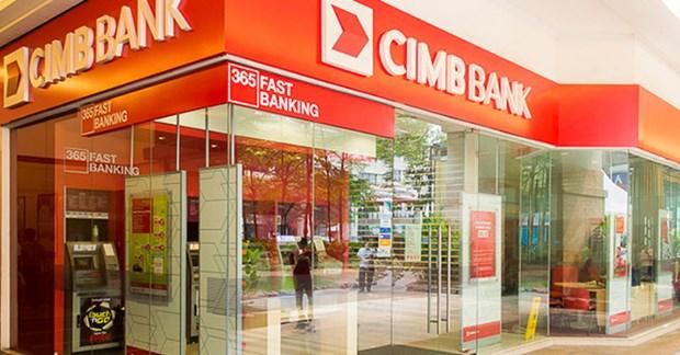 La banque malaisienne CIMB debarque au Vietnam hinh anh 1