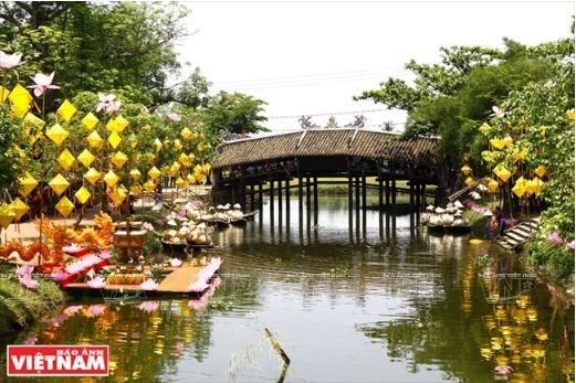 A la decouverte de l'ecomusee de Thanh Toan, dans le Centre hinh anh 5