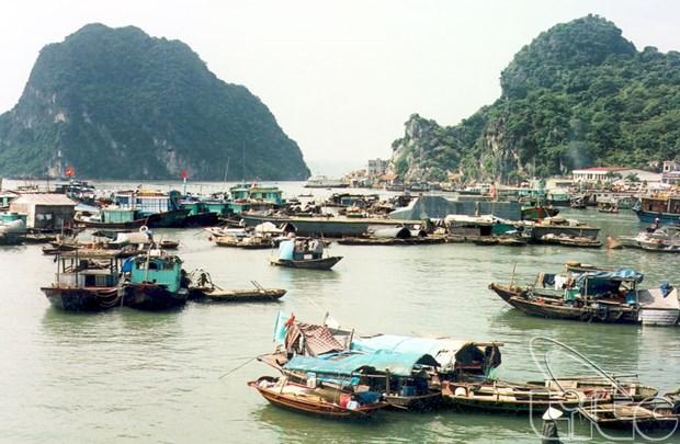 Quang Ninh preserve son espace culturel des villages de pecheurs hinh anh 1
