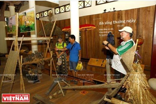 A la decouverte de l'ecomusee de Thanh Toan, dans le Centre hinh anh 2