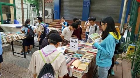 Ho Chi Minh-Ville donne rendez-vous pour son 10e Salon du livre hinh anh 1
