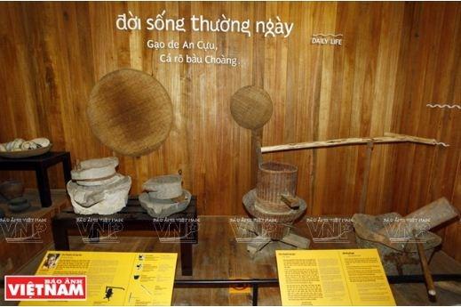 A la decouverte de l'ecomusee de Thanh Toan, dans le Centre hinh anh 4