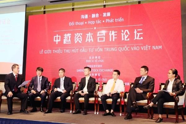 La Chine renforce ses investissements au Vietnam hinh anh 1