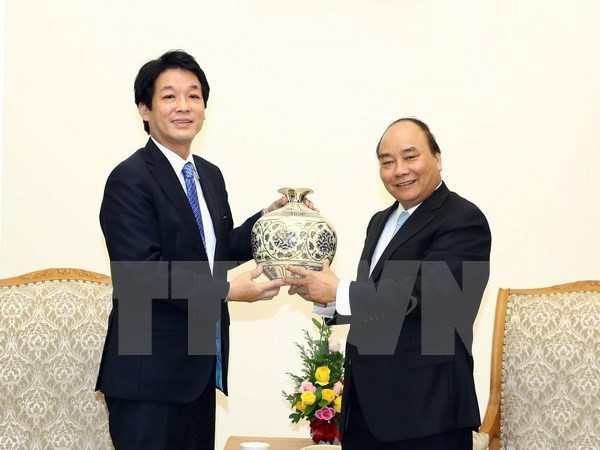 Le Vietnam ameliore activement l'environnement d'affaires et d'investissement hinh anh 1