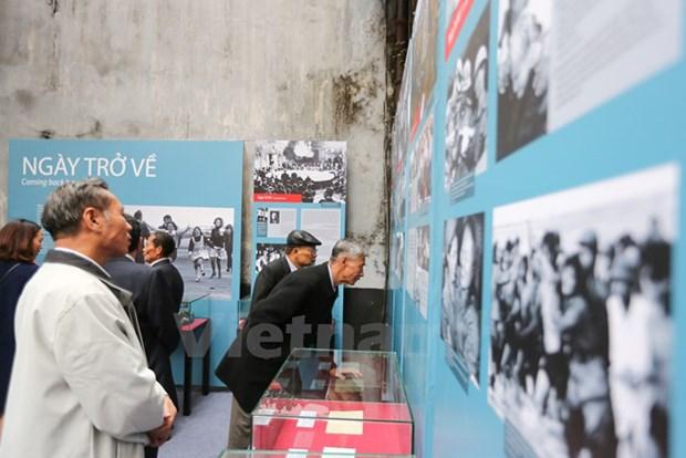 Victoire de Hanoi-Dien Bien Phu aerien : A la recherche des memoires hinh anh 4
