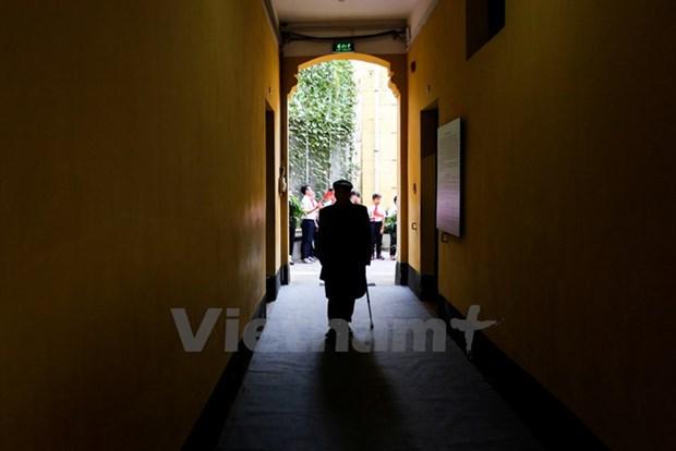 Victoire de Hanoi-Dien Bien Phu aerien : A la recherche des memoires hinh anh 1