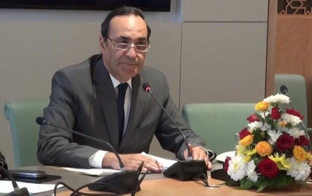 Le president de la Chambre des representants du Maroc attendu au Vietnam hinh anh 1