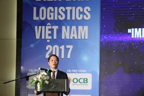 La logistique du Vietnam doit relever les defis de la modernite hinh anh 1
