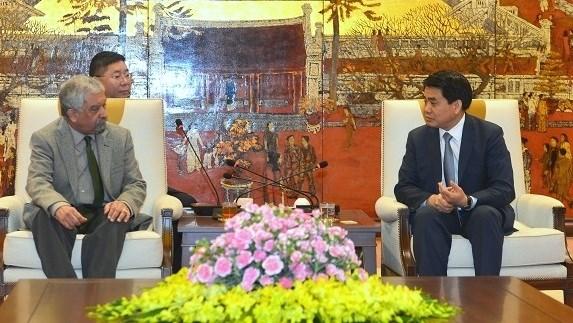 Hanoi facilite toujours les activites de cooperation de l'ONU hinh anh 1