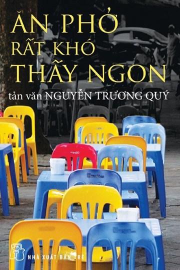 Nguyen Truong Quy, chantre des charmes de Hanoi hinh anh 3
