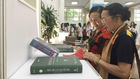 La Bibliotheque nationale du Vietnam, une histoire centenaire hinh anh 2