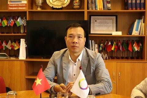 Le tireur Hoang Xuan Vinh, entre modestie et energie hinh anh 1