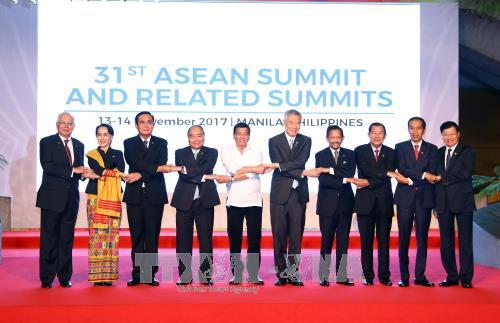Les dix evenements internationaux les plus marquants en 2017 hinh anh 1