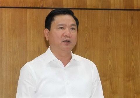 L'affaire survenue a PetroVietnam et a PVC passera devant la justice hinh anh 1